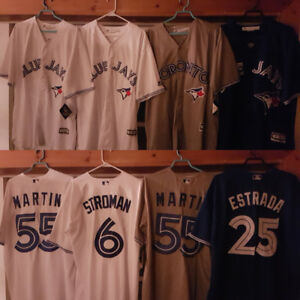 Blue jays jerseys