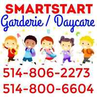 Daycare/Child/Preschool/Afterschool/Babysitting/Cote des neiges