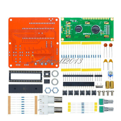 Avr Dds Function Dds Signal Generator Module Kits Sine Triangle Square Wave