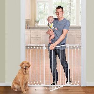 Walk Thru Baby/Pet Gate - Brand New - Never Opened