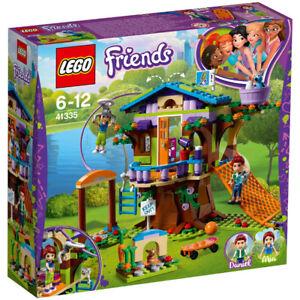 Lego Friends Mia's Tree House 41335 NEW