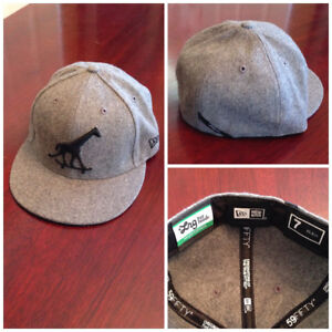 LRG Fitted Hat