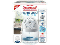 UniBond Aero 360 Moisture Absorber Device/Air Purifiers & Dehumidifiers-from a smoke free place