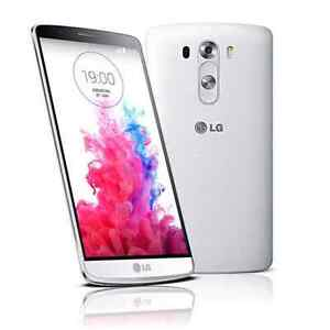 Trade--LG G3 for iPhone 6