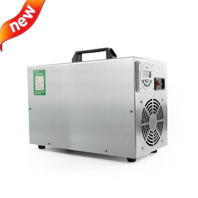 10g 10000mg Ozone Generator Ozone Disinfection Machine Home Air Purifier 110V220