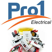 Pro1 Electrician - GET A FREE ELECTRICAL ESTIMATE