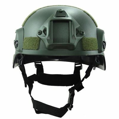 Tactical Helmet Airsoft Gear Paintball Head Camera Mount