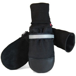 Brand new Muttluks Fleece Lined Dog Boots, size small, $40