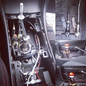 TWM Short Shifter for Gen 1 Mazdaspeed3