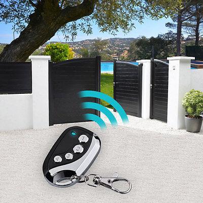 Télécommande Universelle Copieuse Az Remote 433.92Mhz Portail Garage Alarme Neuf