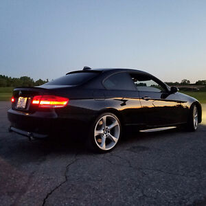2007 BMW 335i e92 (N54) Twin Turbo