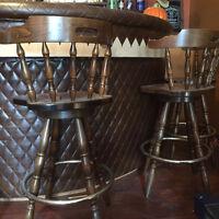 Bar Chairs (5)