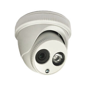 Everview HD Turret Camera