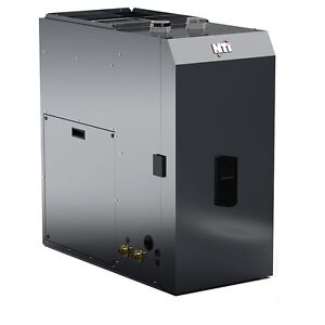 Combination On Demand Hot Water Heater and Furnace