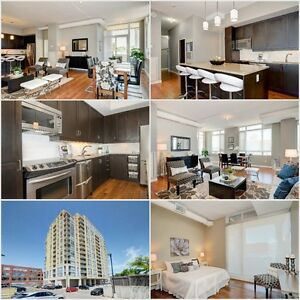 Stunning Spacious Bauer Loft - NEW LISTING!