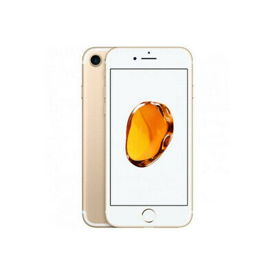 Apple iPhone 7 128GB Dorado Libre
