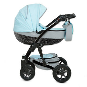 Shell PRESTIGE 2 in 1 Available Now. EUROSTROLLER!