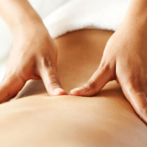$59 for 1 hour Registered Massage Therapy