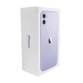 64gb-128gb-256gb Unlocked Brand New Sealed Apple Iphone 11 With One Ye