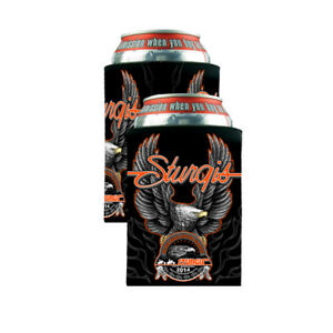 can coolies / bottle coolies Sturgis