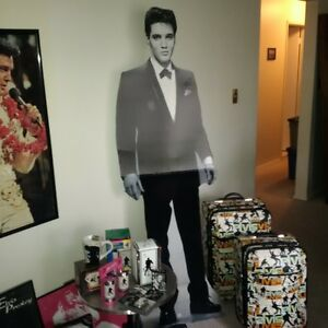 Elvis Presley collectibles for sale
