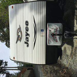 26 ft 2016 Jayco Jay Flight Travel Trailer for RENT!