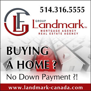 MORTGAGE PRE-AUTHORIZATIONS West Island Greater Montréal image 1