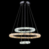 Chandelier Installation High Ceiling Light Fixture Pot Lights
