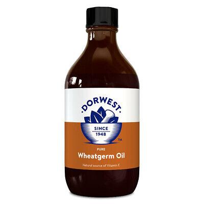 Germen Trigo Aceite Líquido 500ml