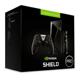 Nvidia Shield TV Pro 500gb Best Emulator On The Market!!