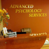 Required: a part-time receptionist (psychological assistant)