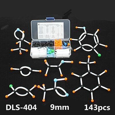 Molecular Model Set Organic Chemistry Atom Links Science Small Formula For Kids](Chemistry Sets For Kids)