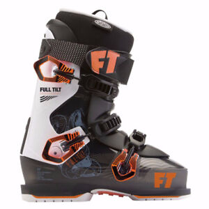 Two pairs Ski Boots - Male- Sizes 8-8.5 & 12 --CHEAP !!!!