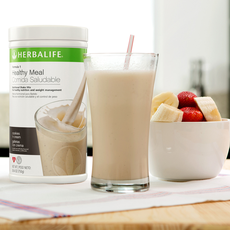 formula 1 shake mix great for nutrition