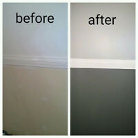 Professional painter! Free estimates! Call or E-mail!