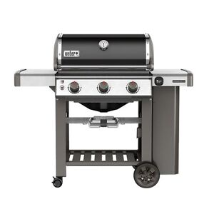 Wanted - Weber Genisis 2 Natural Gas BBQ
