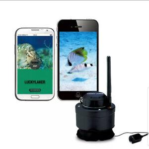 Under Water Wifi Fish Camera - Fish Finder