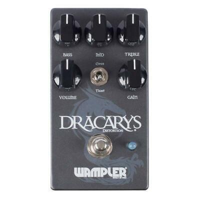 Wampler Dracarys Distortion
