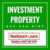 Live like Free or investment property from basements 1550/month
