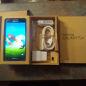 Samsung S4 Like New