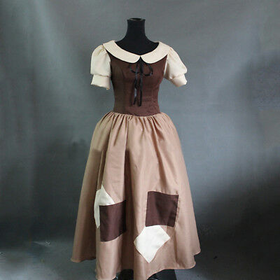 Cinderella Maid Costume (cinderella maid dress adult cinderella cosplay costume fancy dress maid)