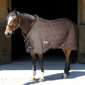 SHEDROW STABLE BLANKET