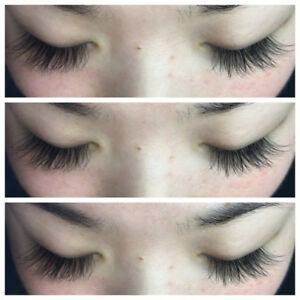 Eyelash Extensions PROMO
