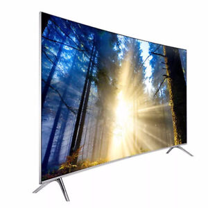 85 inch INNOLUX Panel Smart 4K TV - Brand New