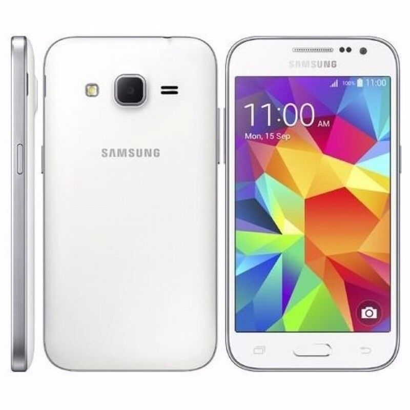 Samsung Galaxy Core Prime LTE 4G unlocked any network ***average condition***cheap smart phone***