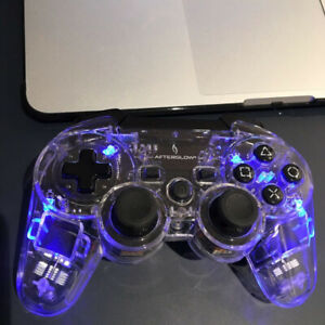 Playstation 3, Ps3 wireless afterglowe Controller