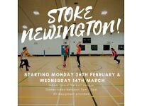 Fun & Social Netball League - Starting in February