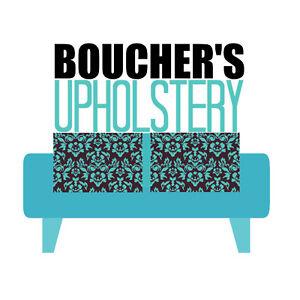 Boucher's Upholstery