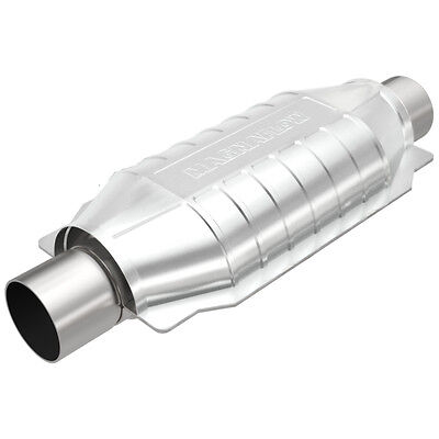 Magnaflow 99005HM Universal Catalytic Converter
