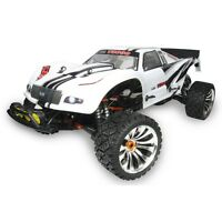 T2000 5T 4X4 1/5 Scale 2 Stroke Gas Powered R/c 130Km/Hr.